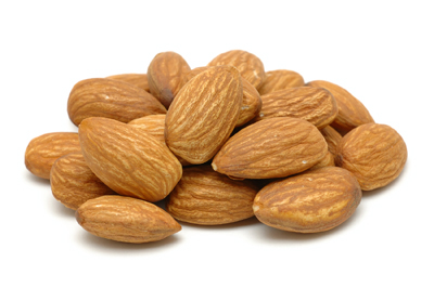 just almonds almonds